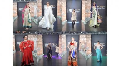 PFDC L'Oréal Paris Bridal Week: Day 3