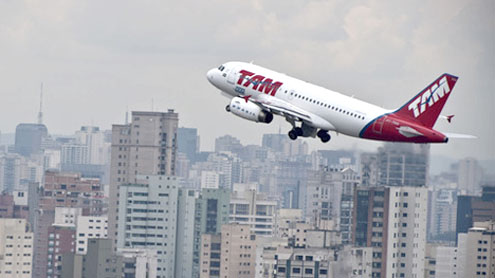 Latin America's biggest airline LATAM is approved