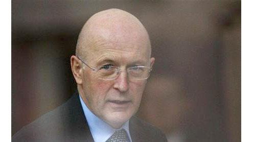 Royal Bank of Scotland's chairman
