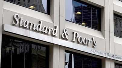 S&P criteria change reduces ratings on big banks