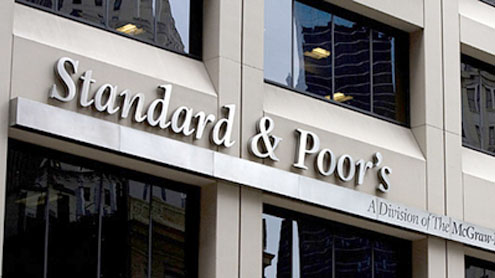 S&P criteria change reduces ratings on big banks