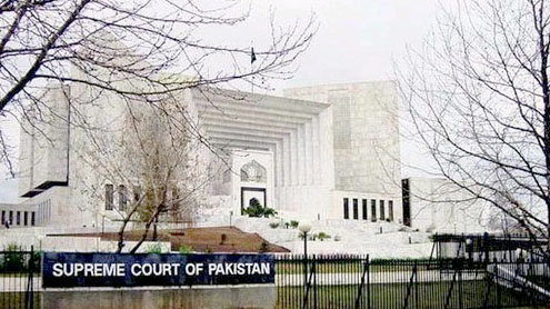 SC sets up commission to probe scandal