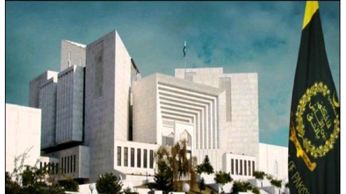 Memogate case: Why a meeting for a piece of paper, asks CJP
