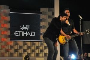 UAE Expo Closing - Strings performance