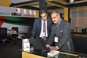 UAE Expo - EY staff 2