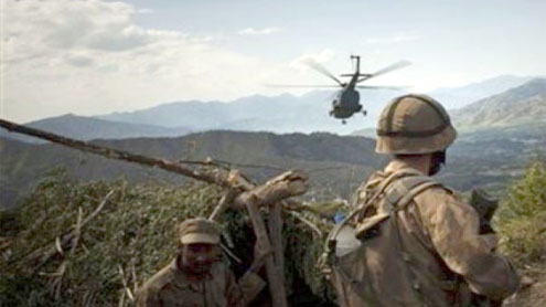 Euro, Pakistan among top US risks in 2012