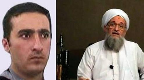al Qaeda terrorist