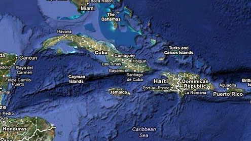 Haiti migrants found dead off Cuba's coast