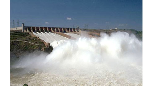 hydel power projects