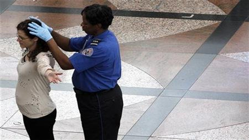 Airport search complaints prompt calls for on-site advocates