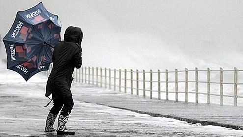 Weather Warnings for UK