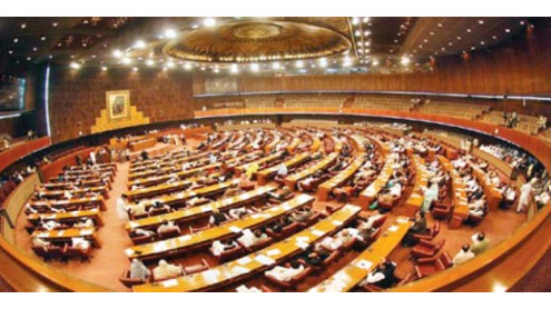 Govt tables 20th Amendment bill