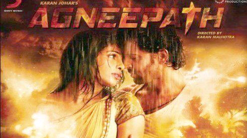 AGNEEPATH gets huge box office numbers on the opening day