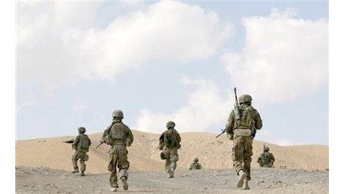 Taliban say Marine tape won't hurt Afghanistan talks