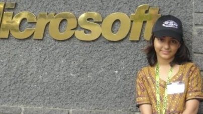 Arfa Karim Youngest MCP passes away in Lahore Hospital