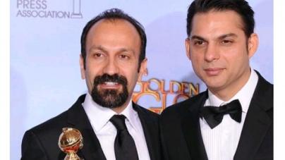 Oscars foreign film shortlist includes Iran winner