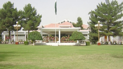 Balochistan Assembly reposes trust in president, PM