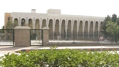 Worsening law and order situation: SC rejects Balochistan chief secretary's report