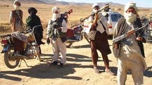 Balochistan insurgency