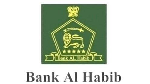 Bank AL Habib Current Plus Account