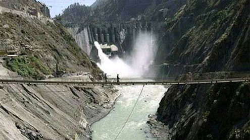FoDP task force gives top priority to Bhasha dam