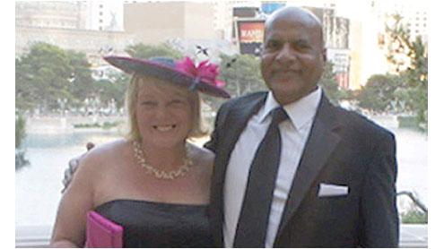 Birmingham couple killed in 'horrendous' murder