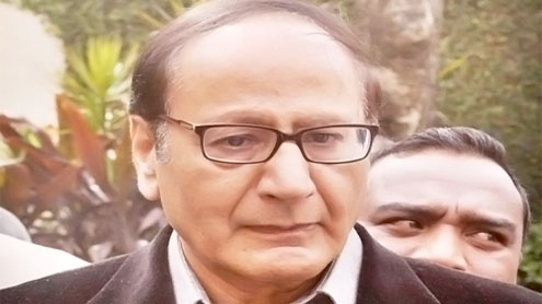 Formation of Balochistan govt: PML-Q aided PPP on Musharraf's advice, says Shujaat