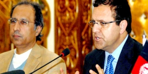 Stoppage of containers to cause food shortage: Afghan minister