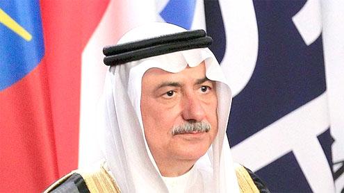 Oil market supply is adequate: Kingdom