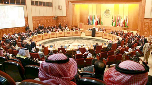 GCC to pull its monitors from Syria mission