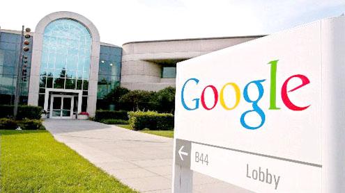 Google Inc plans