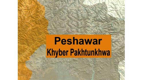 Hayatabad Medical Complex in Peshawar