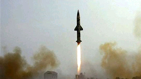 India clears $1.2bn missile deal with European firm