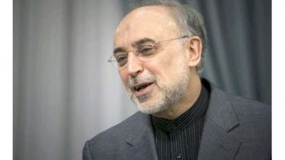 Iran says in touch with powers on new talks, U.S. denies