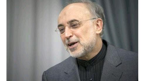 Iran s Foreign Minister Ali Akbar Salehi