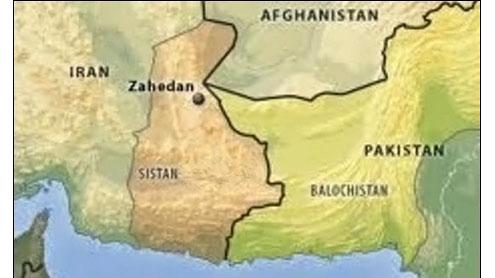 Pakistan: Iranians crossed border, killed 1 man