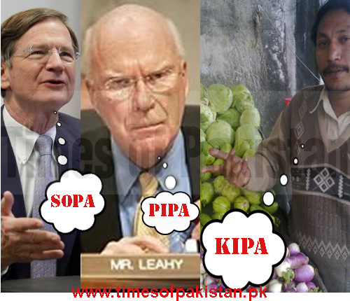 After SOPA and PIPA now KIPA in Punjabi