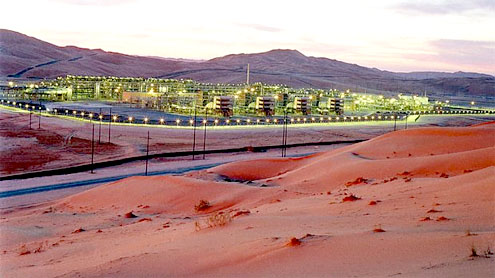 Kingdom tops Forbes list of performing economies in Arab region