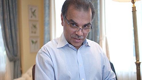 Ijaz refuses to testify in Pakistan
