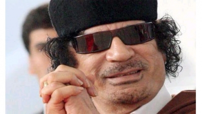 Former Qaddafi stronghold revolts against Tripoli