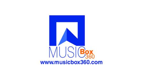 MusicBox360