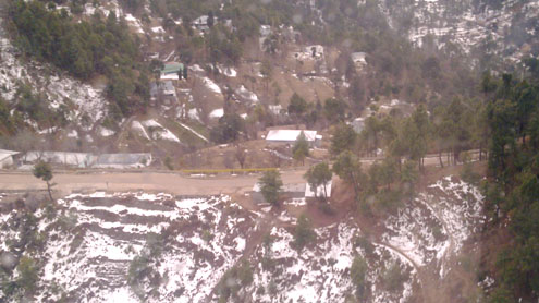 NathiaGali Travel