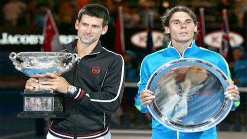 Djokovic wins Australian Open in longest final
