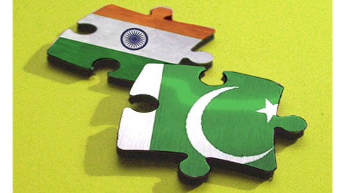 Pak, India swap lists of nuclear sites, prisoners