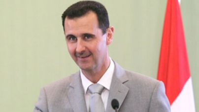 What to do about Syria?