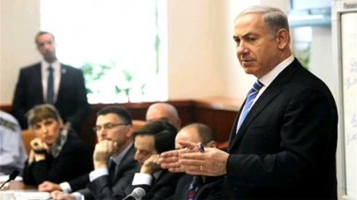 Israeli govt accused of curbing court independence