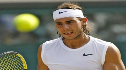 Nadal sets up dream Federer semi