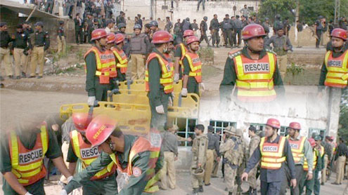 Rescue 1122 saved 388,514 emergency victims in 2011