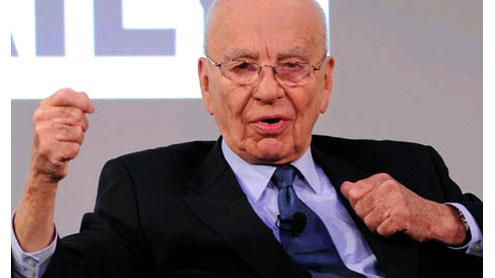 Rupert Murdoch Sopa attack rebuffed by Google