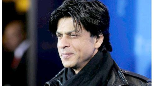 Shah Rukh won't romance Katrina?